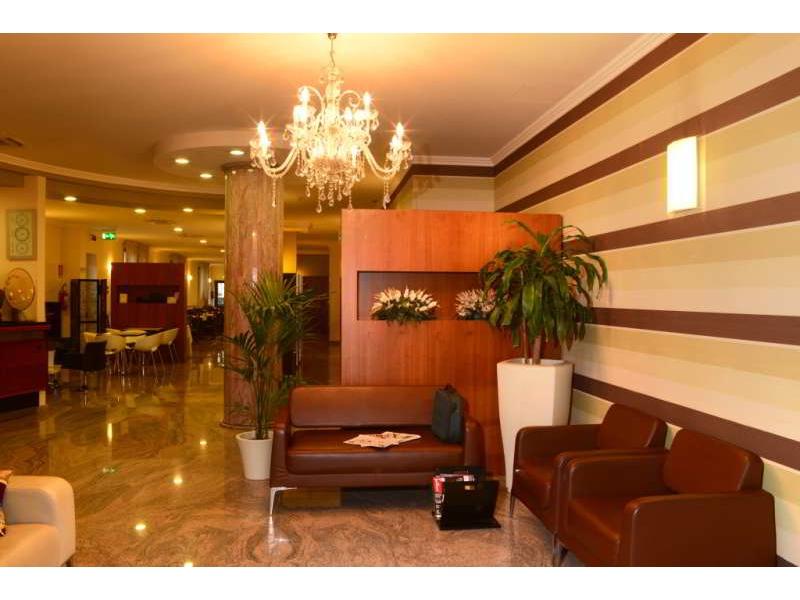Hotel Iacone 1