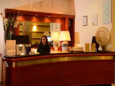 Hotel Iacone - T.A.V. Sant'Uberto