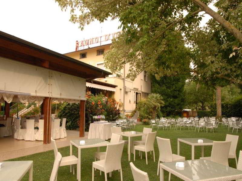 Hotel Ristorante Ragno D'Oro