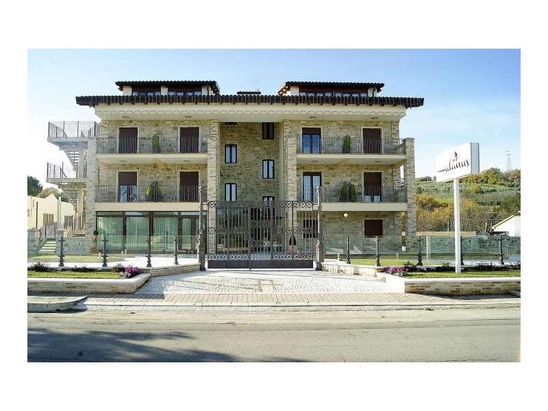 Hotel Resort Halanus