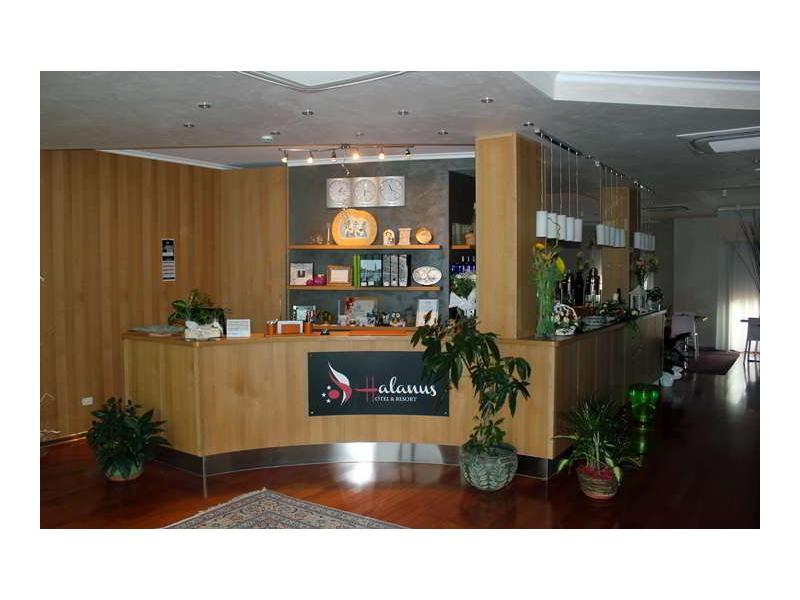 Hotel Resort Halanus 4