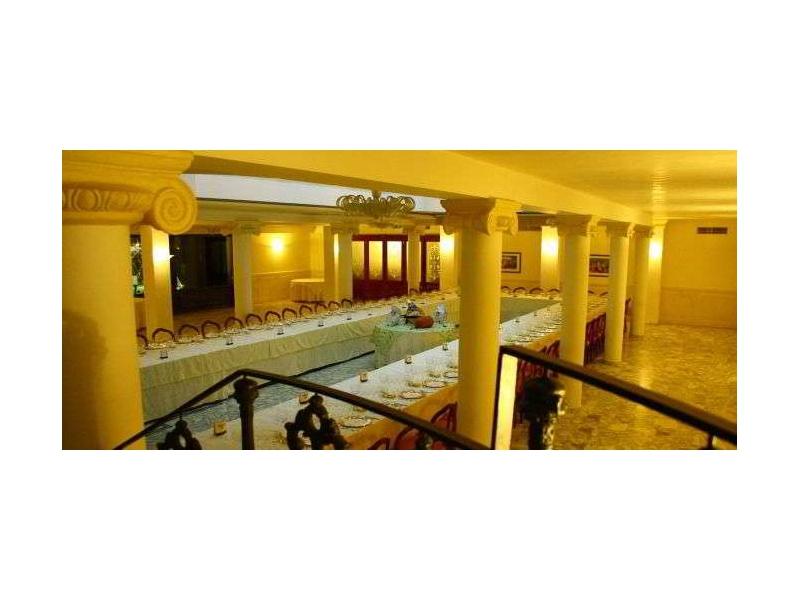 Resort Regis Hotel Benessere Ristorante 4