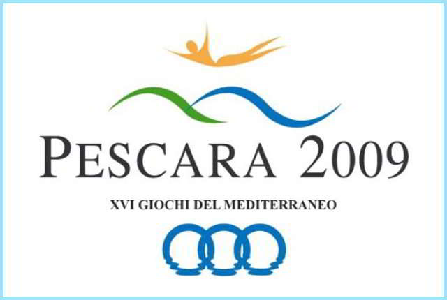 Pescara 2009 giochi del mediterraneo