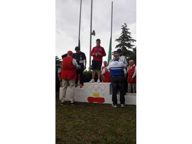 3° Gran Premio Fitav Sud presso TAV Gioiese 2016 2