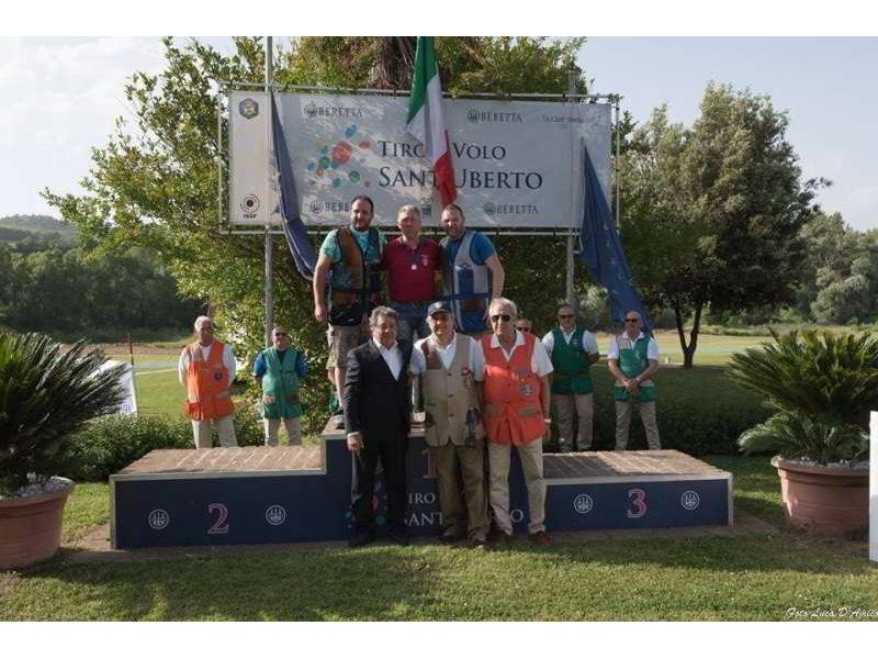 Campioni Regionali a Squadre ed Individuali 2016 T.A.V. Sant'Uberto 4
