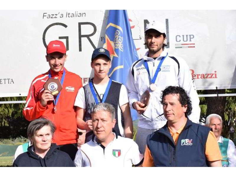 Gran Premio Cas TODI 2016 T.A.V. Sant'Uberto 1