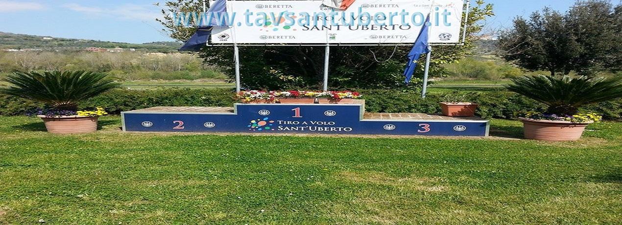 T.A.V. Sant'Ubeto Mappello Scalo - Pescara Italy - Poligono di tiro